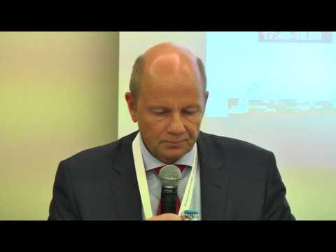 EUSBSR 4th Annual Forum - Can Clean & Safe Baltic Shipping Make Money? - Part 1 - Opening & Intro