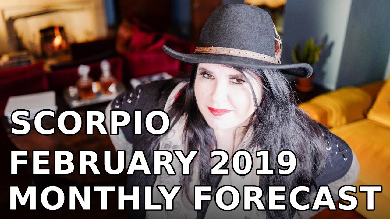 michele knight weekly horoscope february 19 2020