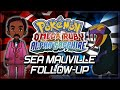 Pokémon Omega Ruby and Alpha Sapphire | Sea Mauville Follow-Up