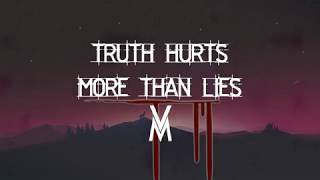 Marc Vinyls- Truth Hurts More Than Lies (Official Video)