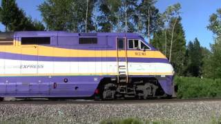 Video The West Coast Express WCE 904 East At Maple Meadows BC download MP3, 3GP, MP4, WEBM, AVI, FLV Desember 2017