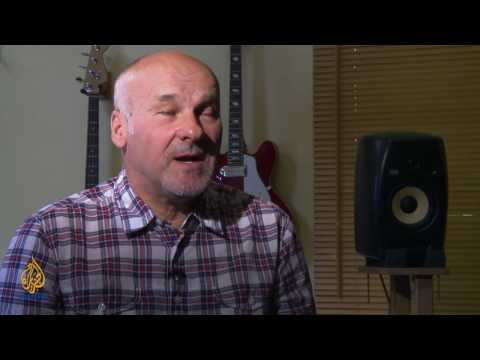 One on One - Paul Carrack