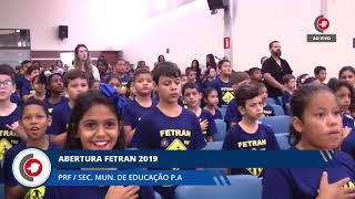 Fetran 2019