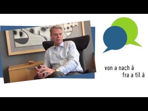 Das Deutsch-Norwegische Jugendforum / Tysk-Norsk Ungdomsforum