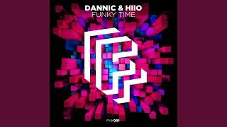 Play Funky Time (Hiio) (Radio Edit)