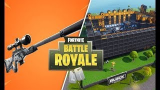 Fortnite Patch 7.10 Update 3: Suppressed Sniper Rifle Added, Six Shooter Vaulted