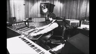 "ALAN PARSONS PROJECT with JOHN MILES ""The Cask Of Amontillado"" 1976"