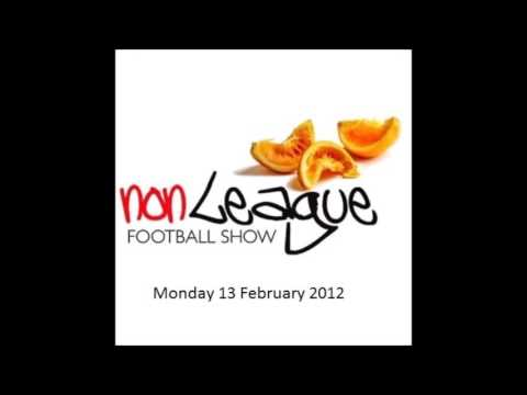 BBC London Non League Show - Mon 13 Feb 2012 - The Locked in Fleetwood incident!