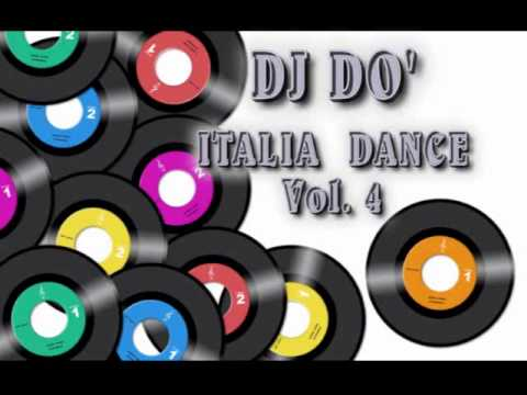 DJ DO' ITALIA DANCE vol 4