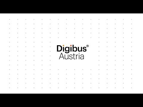 Österreichisches Leitprojekt Digibus® Austria