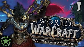 Bwonsamdi's Boys - World of Warcraft (#1) [Sponsored]