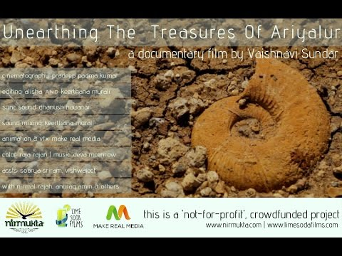 Unearthing The Treasures Of Ariyalur - A Documentary