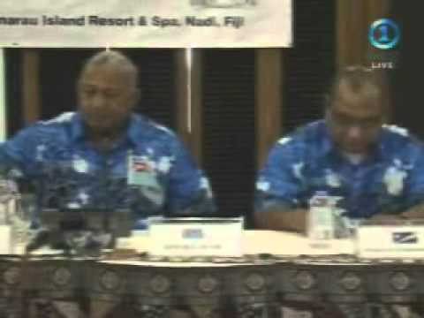 Fiji-Marshall Islands Cooperation