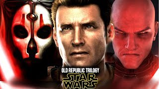 Star Wars Old Republic Trilogy Hints & More! New Trilogy (Star Wars News)