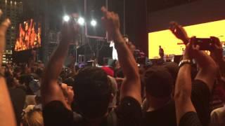 KENDRICK LAMAR - KING KUNTA - LIVE @ VEGAS LIFE IS BEAUTIFUL - 9.27.2015