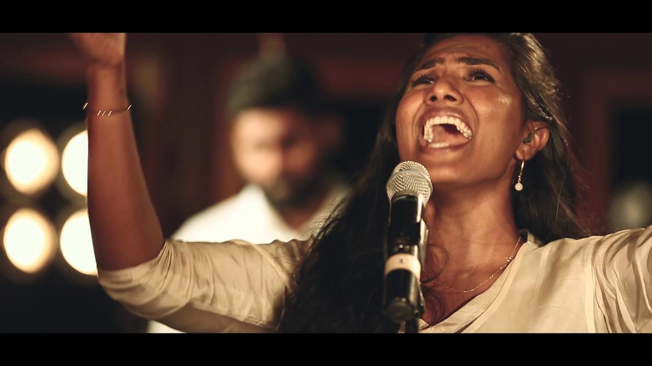 Neer Elladha Nallellam + Kakkum Valla Meetpar || RECORDED LIVE || Amazing Grace Cruz