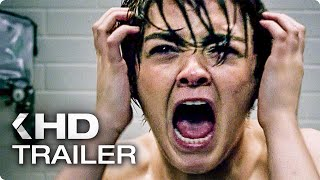NEW MUTANTS Trailer German Deutsch (2018)