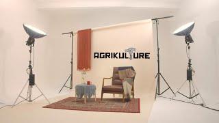"""AGRIKULTURE X MUZTANG """"CERAH HARI INI"""" (official music video)"""