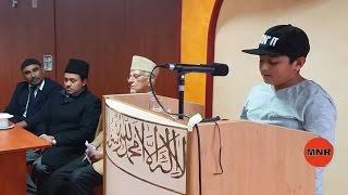 Rakh Paish e Nazar Woh Waqt (Mir Danish Naseem) Poem,Nazam,Nazm
