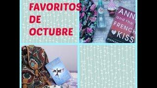 Favoritos de Octubre | Accesorios, Libros, Películas y Más! Thumbnail