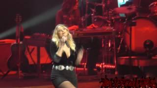 Miranda Lambert Live - Mama's Broken Heart  - Uncasville, CT (February 4th, 2017) [1080HD]