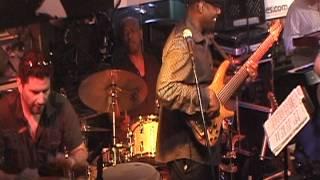 Jaco Pastorius Tribute 2012 - Havona