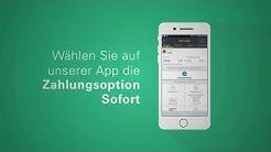 Senden Sie Geld mit Western Union von Ihrem Online-Bankkonto mit SOFORT