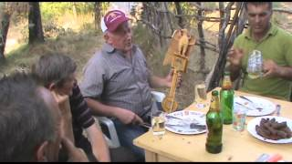 Hrvatski guslar Mladen Golemac