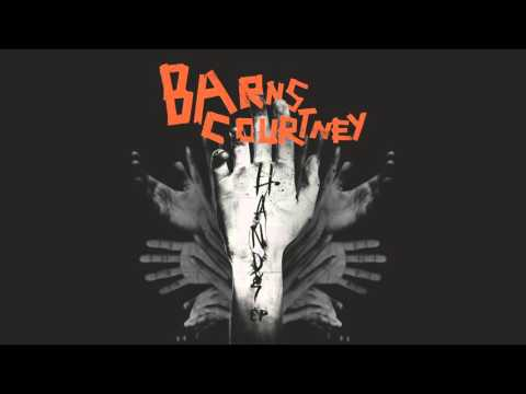 Barns Courtney - Hands (official audio)