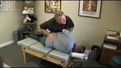 Chiropractor Walnut Creek - Dr Douglas Herting, D.C.