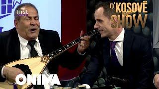 Vellezrit Gashi - Live nKosove Show - 1