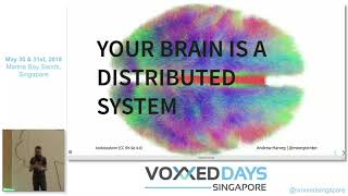 Your Team as a Distributed System - Voxxed Days Singapore 2019