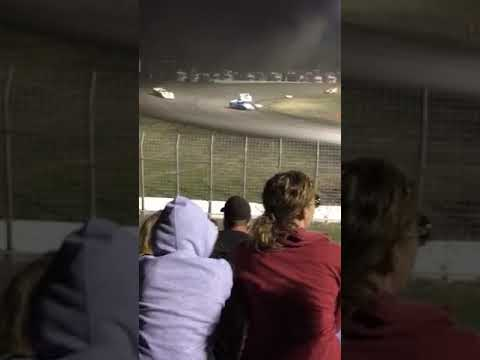 NLRA Late Models at Red River Valley Speedway