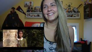 HARRIET Official Trailer Reaction and Review