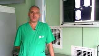 Эндопротезирование коленного сустава(, 2012-09-20T10:49:14.000Z)