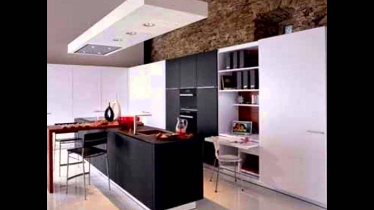 Hi Tech Kitchen Appliances - YouTube