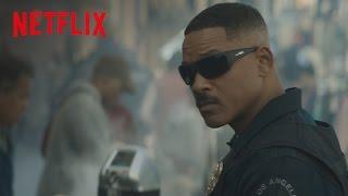 Bright - Teaser - Solo su Netflix. A dicembre.