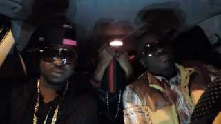 Med Metal - Shoot To Dem (hosted by Zou Kana and Canabasse) Street Video