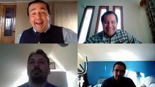 Seminario Web Desafíos Marketing para Mipes