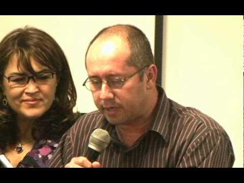 Presentacion Libro (3 de 3): Los Gamboa: Una Dinas...
