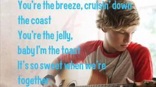 Angel - Cody Simpson Lyrics