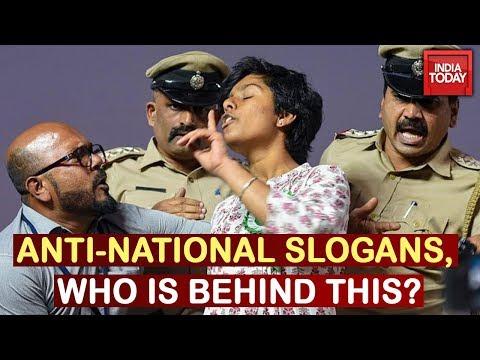 Download  Pro-Pak Slogan Row: What Is Fueling This Anti-National Sentiments? | India First Gratis, download lagu terbaru