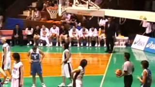 吉田亜沙美のバスケットボール女子日本代表デビュー 吉田亜咲 動画 11