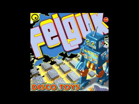 Neelix - Disco Decay (Felguk Mix)