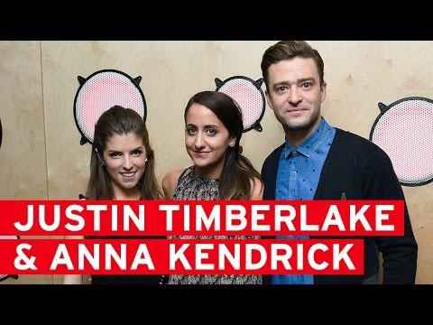 Trolls The Movie | Anna Kendrick and Justin Timberlake help Emily through her wardrobe malfunction!