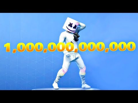 I Played Fortnite Smooth Moves Over 1 Trillion Times and This Happened...
