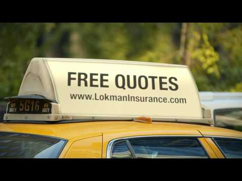 Lokman Insurance Services NYC Commercial