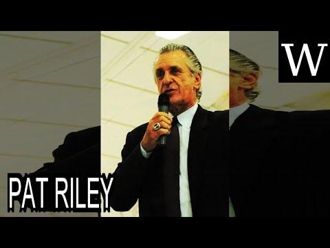 Pat Riley - WikiVidi Documentary