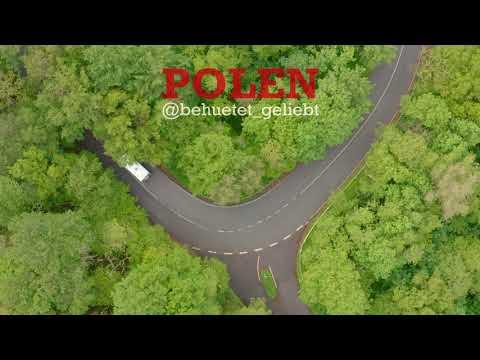 GENESIS ROAD TRIP Nr 1: @behuetet_geliebt in Polen