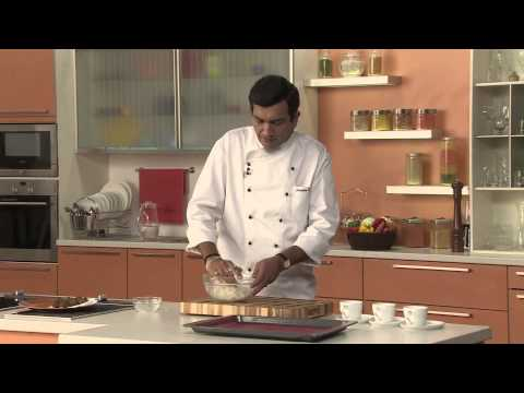 Punjabi Kadhi with Rice Balls - Festive Recipe by Chef Sanjeev Kapoor